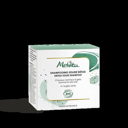 Agrandir la vue1/4 of Shampoing solide detox