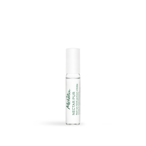 Agrandir la vue1/2 of Roll on SOS purifiant Nectar Pur