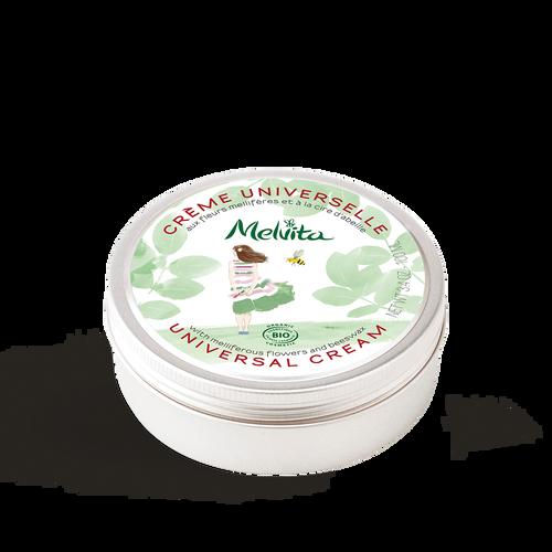 Agrandir la vue1/3 of Crème hydratante universelle certifiée bio
